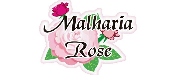 Malharia Rose Tricot direto da fábrica